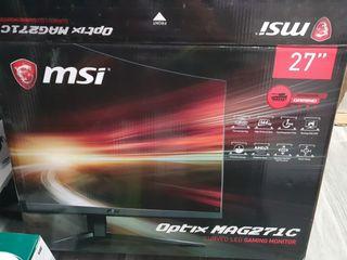 monitor gaming MSI OPTUX MAG271G
