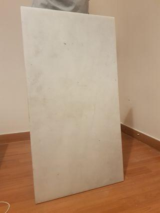 Pieza Mármol Blanco