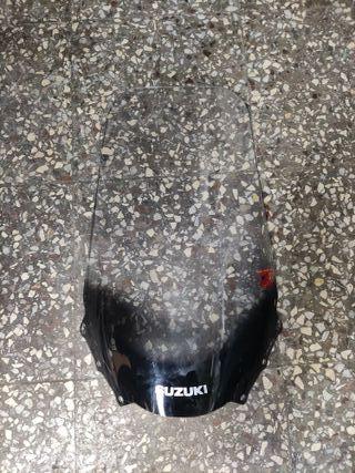 Suzuki burgman cupula