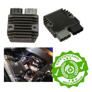 Regulador YAMAHA FJR1300 2003 - 2011