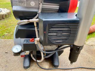 Compresor Dental Durr tornado 2