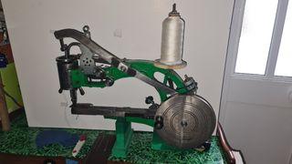 maquina zapatero industrial
