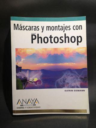 libro photoshop mascaras y montages