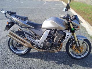 Kawasaki Z1000 130 CV,año 2006