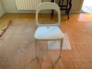 Sillas IKEA Blanca 4