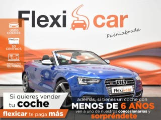 Audi S5 Cabrio 3.0 TFSI 333cv quattro S tronic