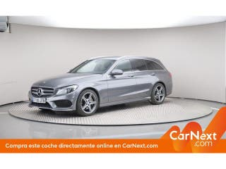 Mercedes-Benz Clase C C 250 Estate 155 kW (211 CV)