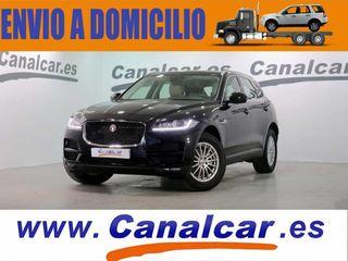 Jaguar F-Pace 2.0L i4D Prestige Auto AWD 132 kW (180 CV)