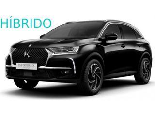 DS 7 CROSSBACK 1.6 E-Tense SO CHIC Auto 4WD