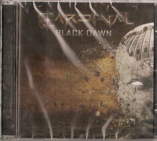 CARDINAL CD Heavy Español 2010-KTULU-ASPID