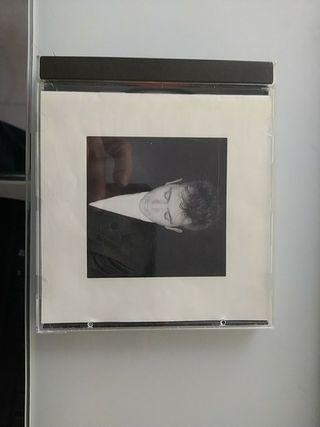 CD Audio Peter Gabriel