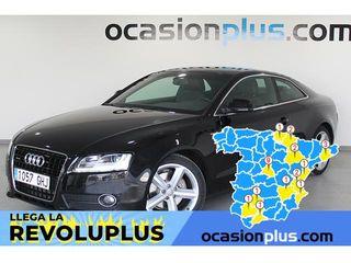 Audi A5 Coupe 3.0 TDI quattro 176 kW (240 CV)