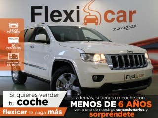 Jeep Grand Cherokee 3.0 V6 CRD Limited 241 CV