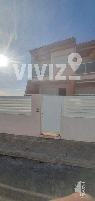 Casa adosada en venta en Playa de Almazora-Ben Afeli en Almazora/Almassora