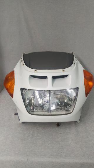 carenado frontal Honda CBR 1000f faro intermitente