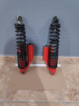 amortiguadores montesa v360 h7s