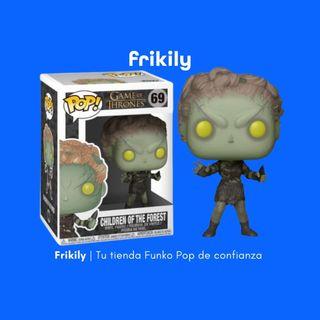 Funko Pop Children of the Forest (Juego de Tronos)