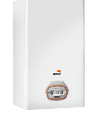 Instalador autorizado de calderas y calentadores