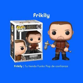 Funko Pop! Gendry (Juego de Tronos) #70