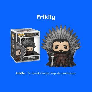 Funko Pop! Jon Snow (Juego de Tronos) #72