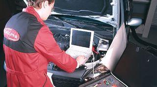 diagnosis para todo tipo de coches