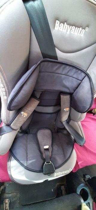 silla de coche niño/nina