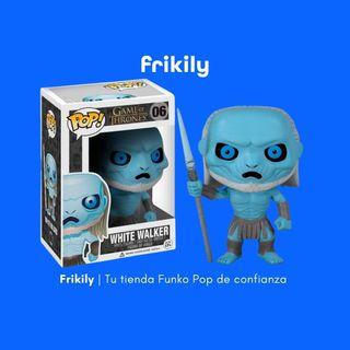 Funko Pop! White Walker (Juego de Tronos) #06