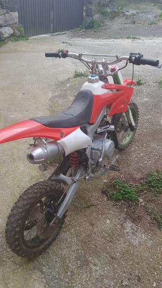 pit bike orion agb 29
