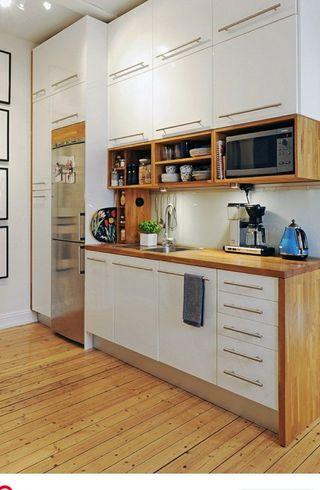montaje de cocina y muebles