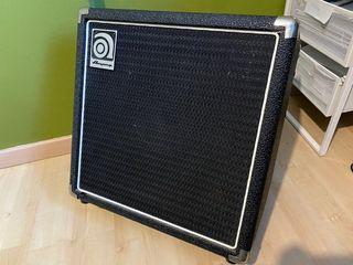 Amplificador bajo ampeg ba108 25w