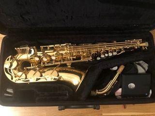 Saxofón saxo alto yas-275