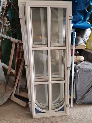 2 ventanas de palilleria nuevas