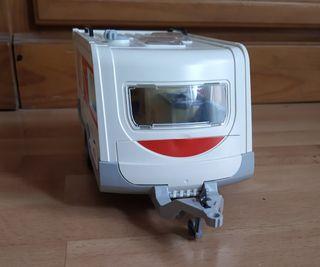 caravana de Playmobil