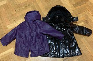 Abrigos impermeables 5€