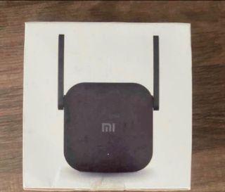 Xiaomi wifi amplificador