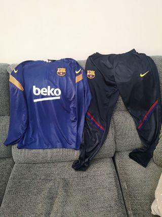 Chandal FC Barcelona20/21