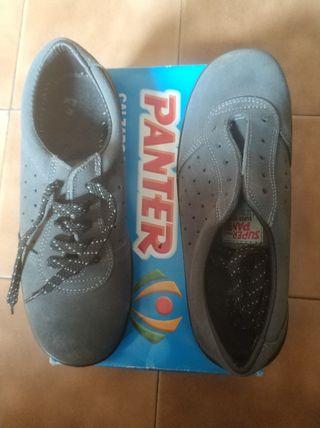 Zapatos de seguridad Panter número 43