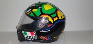 casco AGV TARTARUGA XS