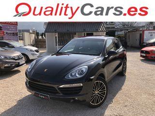 Porsche Cayenne 3.0D 245CV 2013