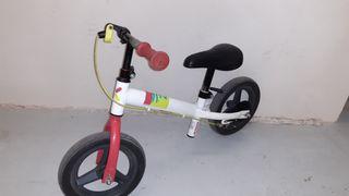 Bicicleta Infantil Equilibrio