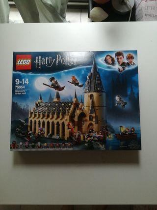 Lego Harry Potter Hogwarts Great Hall