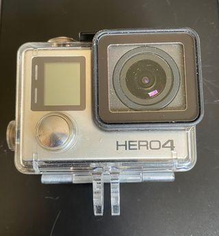 GoPro Hera 4 Black 4K