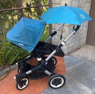 Bugaboo Buffalo carrito de bebé de 0-3,
