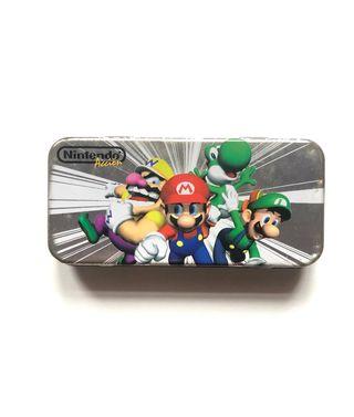 Porta Cartuchos Nintendo Ds (Nintendo Accion)