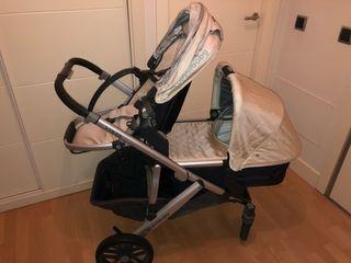 Carro bebé Uppababy