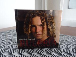 CD David Bisbal - Bulería (2004)