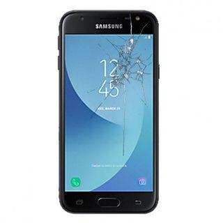 Reparacion pantalla Original Samsung J3 2017