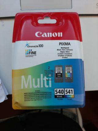 Tinta Impresora Canon