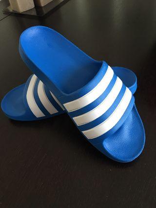 Chanclas Adidas Originales