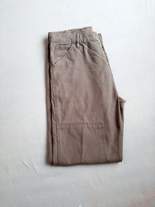 Pantalón Algodón hombre 44